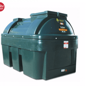 Domestic Fuel Tanks